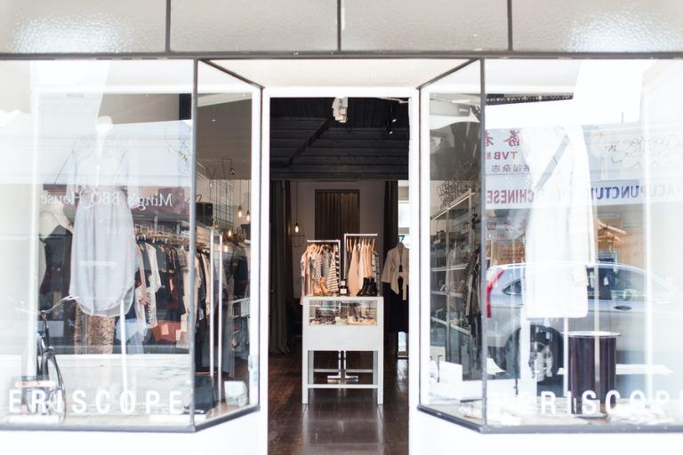 First Philipp Plein boutique in Poland