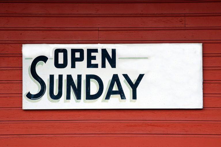 Kaufland dołącza do grona sieci które otworzą sklepy w niedziele