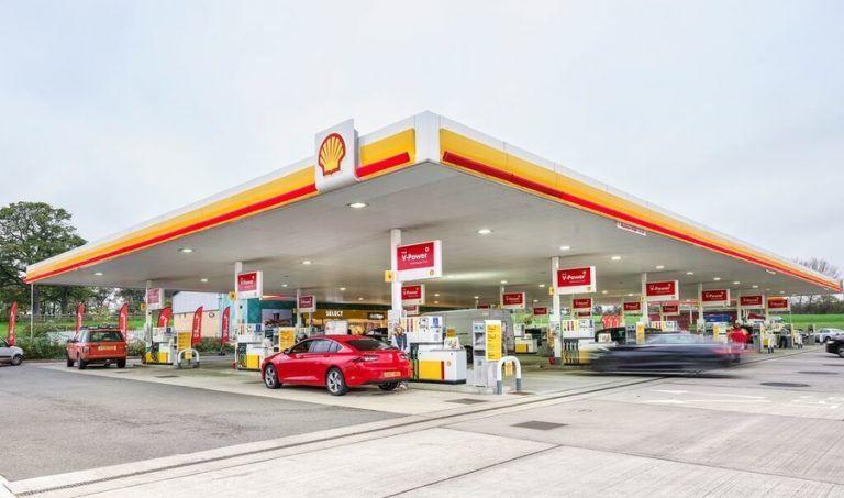 Shell wprowadza Shell Café do Polski