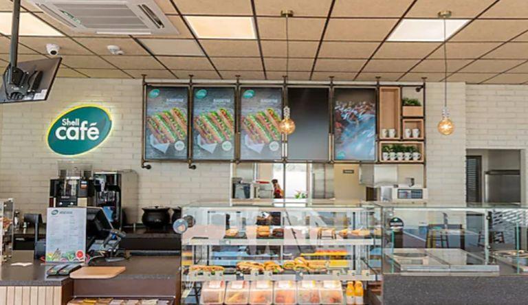 Shell Café rusza z dynamiczną ekspansją