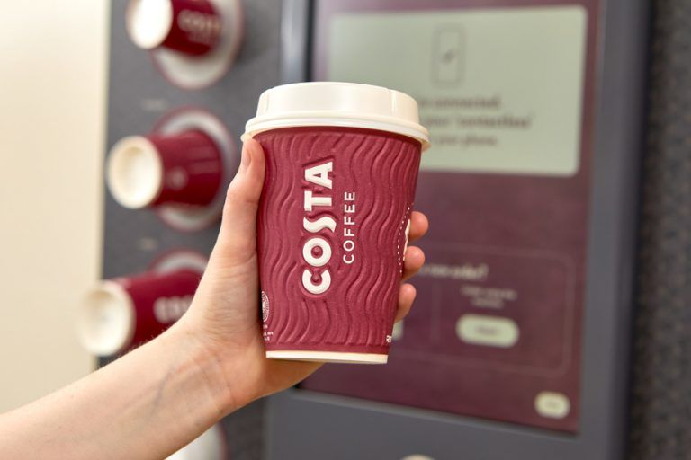 Lagardère Travel Retail to take over Costa Coffee chain in Poland