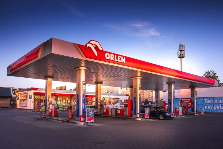 Orlen is entering the courier services market